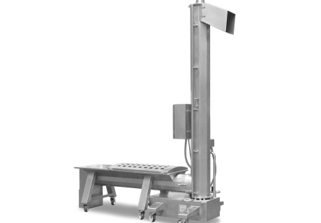 PSS-G-250-B-giraffe-worm-conveyor